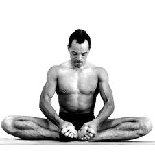 Baddha Konasana o Postura del Ángulo Ligado